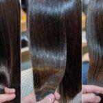 """くせ毛に悩む方に知って欲しい""""髪質改善チューニング"""""""
