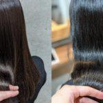 髪に艶が欲しい!!艶を手に入れる為の5つの方法。